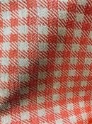 Sunbrella Kingston Cajun Check