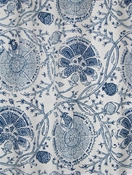 Kochi Print Dutch Blue