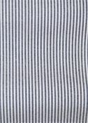 Laguna Navy Ticking Fabric