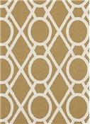 Lattice Bamboo Amber