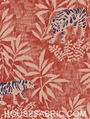 Hilary Farr Le Tigre 137 Antique Red