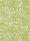 Lisi Spring Green ROMO Fabric
