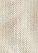 Maisy Natural Basket Weave Fabric