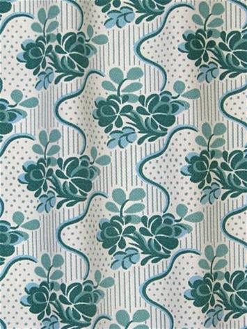Madelena Emerald DE42672 58 | Duralee