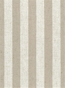 Margate Stripe Twine Waverly Fabric
