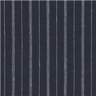 Mead Linen Stripe Navy