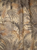 Monte Verde Noche Tropical Fabric