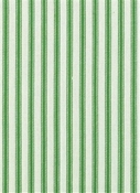 New Woven Ticking 211 Emerald
