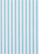 New Woven Ticking 215 Seaspray