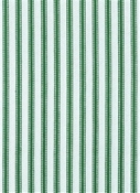 New Woven Ticking 295 Boxwood