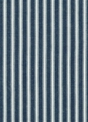 New Woven Ticking 593 Indigo