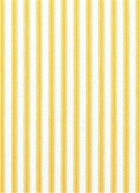 New Woven Ticking 801 Marigold