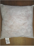 "20"" x 20""  Outdoor pillow inserts"