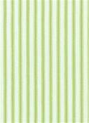New Woven Ticking 251 Island Green