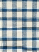 Norwich Blue Plaid