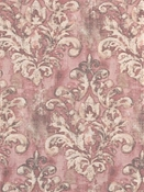Orleans 704 Dusty Rose Medallion