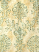 Paula Cie Damask Mint