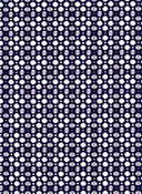 Pebble Beach Navy Outdoor Fabric