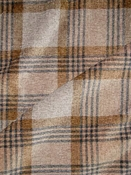 Hickory Classic Chenille Plaid