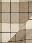 Washington Linen Plaid