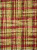 Yorkshire Plaid Berry Tan