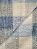 Plateau River Plaid Fabric