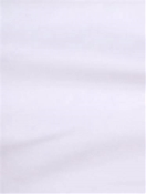 White Cotton Poplin Curtain Lining