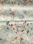 Besler Mist Watercolor Chinoiserie