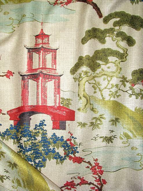 Zen Linen New Fabrics Just Arrived Housefabric Com