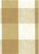 Reagan Plaid Fabric 693 Burnished Bronze
