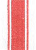 Remmy Stripe Fabric 321 Tangerine