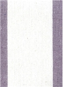 Riley Stripe Fabric 450 Lilac
