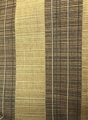 Rib Stripe Tan Sunbrella Fabric