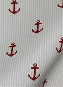 S Anchors 31 Red