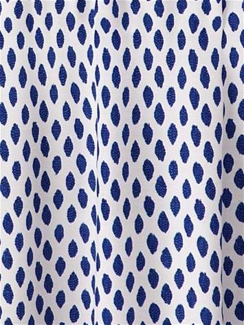 Sahara Midnight Lacefield Fabric Fabric By Brand