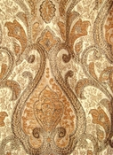 Saxon 101 Honey Upholstery Fabric