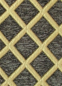 Saxon 2222 Grey Upholstery Fabric
