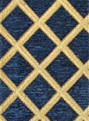 Saxon 2222 Navy Upholstery Fabric
