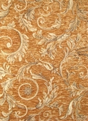 Saxon 4678 Honey Upholstery Fabric