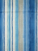 Seascape Stripe Azul Tommy Bahama