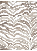 Serengeti Bisque Lacefield Fabric