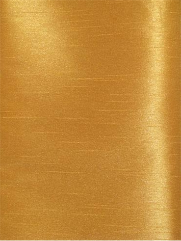 Shantung Antique Gold Drapery Fabric