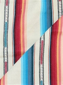 Silver City Stripe