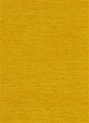 St. Tropez 25 Yellow Chenilla Fabric