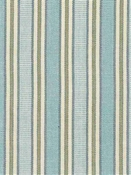 Stillwater Stripe Blue Tint Cotton Fabric