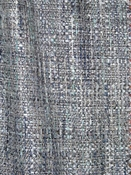 Sublime 57 Smokey Blue Tweed Fabric