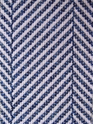 Sustain Gundy Cobalt Performance Fabric