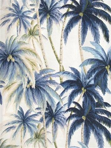 Tbo Artisan Palms Night Swim Decorator Fabric Rooms