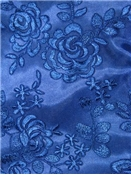 Milano Lace Royal