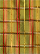 Taffeta Plaid 204 Grass